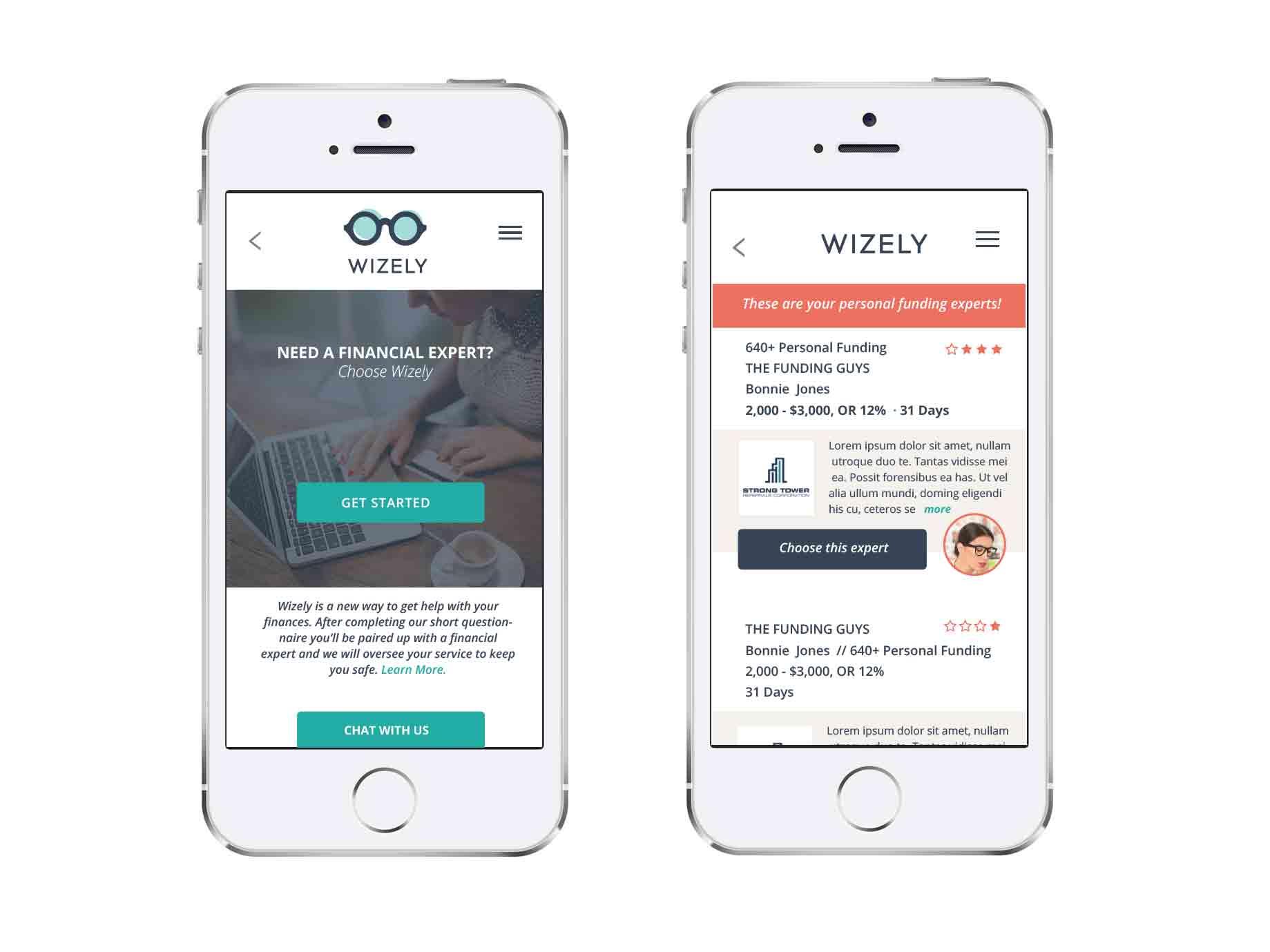 wizely_site_portfolio_mobile